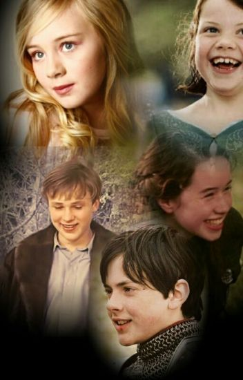 Emily Pevensie And The Chronicles of Narnia