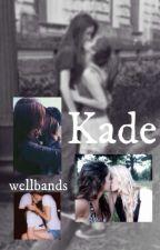 Kade {girlxgirl} © by mychemicalr0se