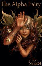 Alpha Fairy by Nyza24