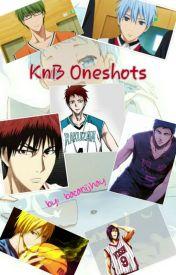 Kuroko no Basket Oneshots ✓ - Jealousy (Kuroko x Reader