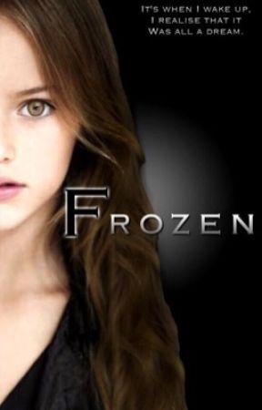 Frozen (Z.M Book 4, Short story) by malikchvnel