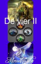 De Vier II by TiboMoreel