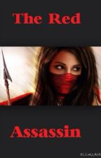 The Red Assassin by korinalov