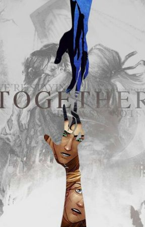 Together (After the giant war)- HOO fanfic [ON HOLD] - ANNABETH