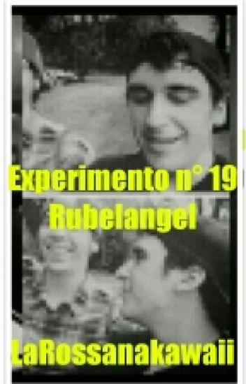 Experimento n* 19 - Rubelangel
