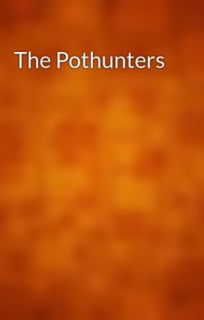 The Pothunters by gutenberg