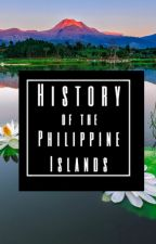History of the Philippine Islands by gutenberg
