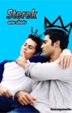 Sterek One-Shots (Hiatus) by sterekgotmelike