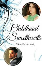 Childhood Sweethearts » A Virat Kohli Fan Fiction by ayshooo