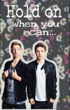 Hold on when you can (DieLochis Fanfiction) by jxnvt_