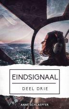EINDSIGNAAL by annepanne92