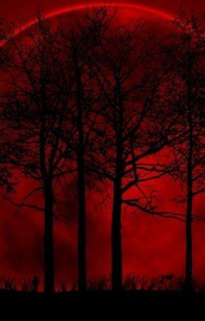 Blood Moon by EphemeralDreams