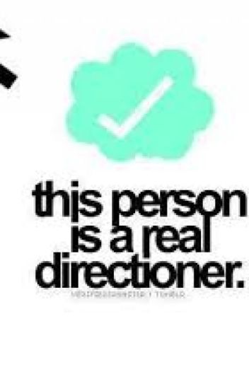 Being a Directioner (Tara Strosnider)