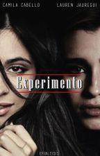 Experimento. - Camren by efialtisis