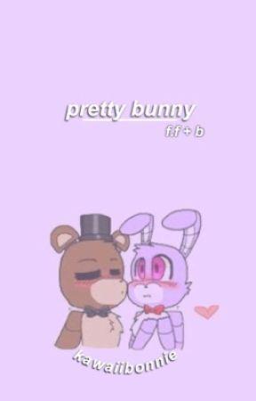 pretty bunny // fronnie [DISCONTINUED] by kawaiibonnie