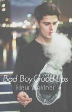 Bad Boy.Good Lips by FleurWaldner