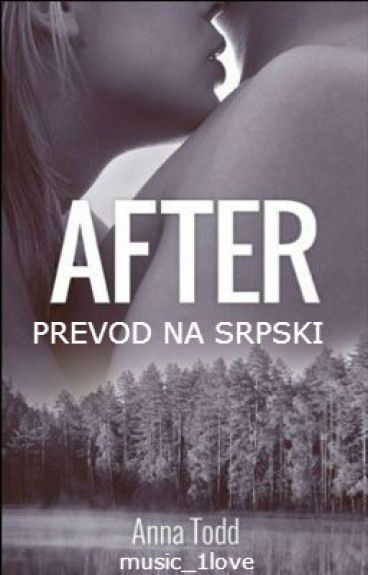 AFTER prevod na srpski