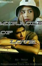 [NF] Miracle Of Love by nissafhilya