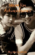 Namjin Adventures {SMUTS BOOK 1} by MelloKim