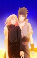 YOUR IN MY EYES (Sasusaku - Oneshot - Songfic) by blueorchid31