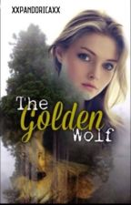 The golden wolf by xxpandoricaxx