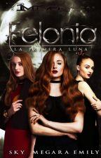 Felonía: La Primera Luna | Parte I | The Originals by 1mtvoriginal