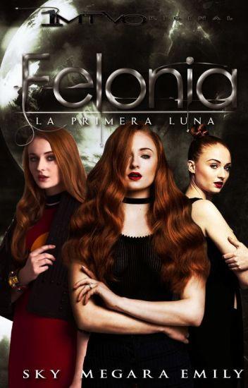 Felonía: La Primera Luna | Parte I | The Originals