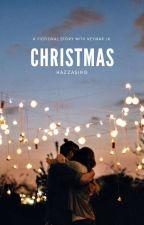 Christmas // n.j.r. vf by HazzaSing