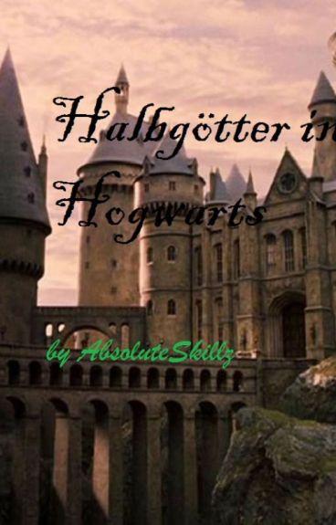 Halbgötter in Hogwarts