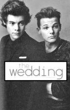 The Wedding. by jonastylinson