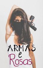 Armas e Rosas by alvestifane