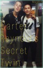 Carter Reynolds's Secret Twin Sister by dinara_carter