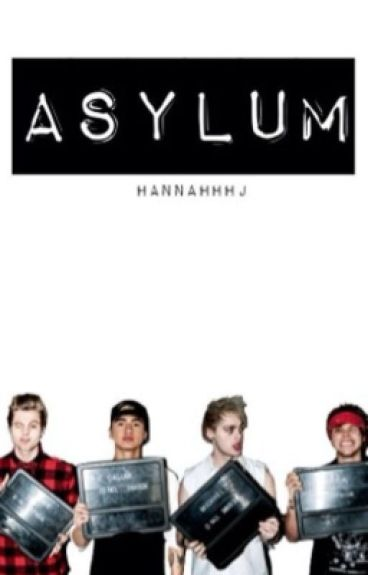 Asylum [5SOS] (italian translation)