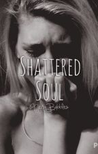 Shattered Soul [COMPLETED] by NickyBubbles