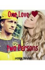 One love to Persons ♥ (Marco Reus) by stolze_Borussin