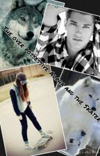The over possessive Alpha and the Skater by Thecurvyshadowhunter