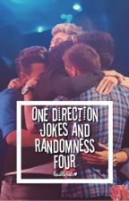 One Direction Jokes and Randomness 4 by loublivion