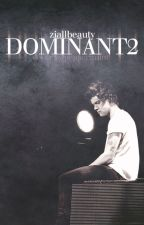 Dominant 2 (Harry Styles) by ziallbeauty
