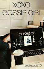 XOXO, Gossip Girl. by andrewruiz10