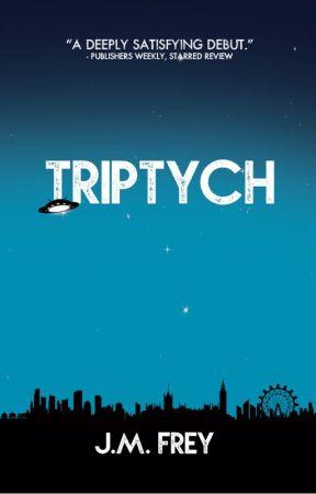 Triptych by JmFrey