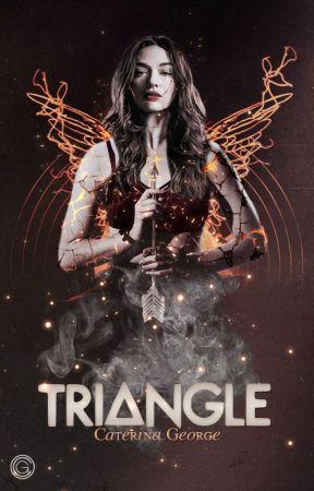 Triangle by violadavis