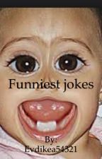Jokes and comebacks by _PURPLE_ivy