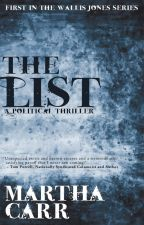 The List: First in The Wallis Jones thriller series by MarthaRCarr