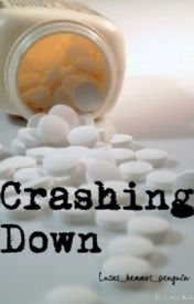 Crashing Down (book 2 of Popularity) by Lucas_hemmos_penguin