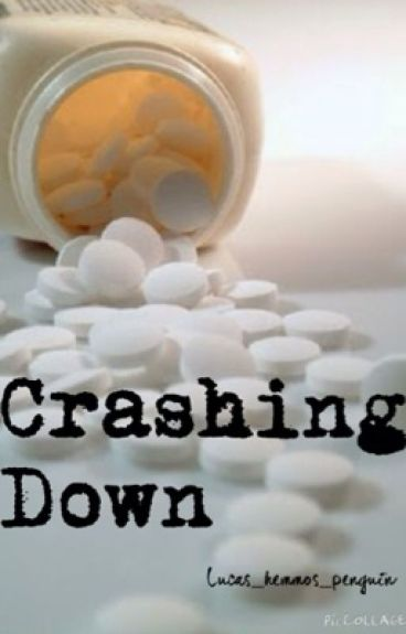Crashing Down (book 2 of Popularity)