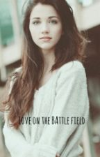 Love on the battle field ( A hawkeye love story ) by irishfangirl