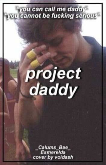 Project Daddy || a.i