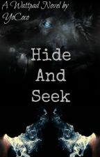 Hide And Seek by YoCoco