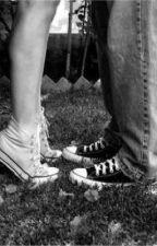 That Awkward Love by writermarie16
