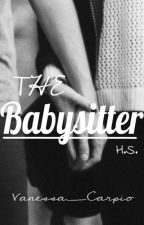 The Babysitter √ by Vanessa_Carpio